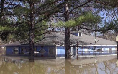 MUSIC MOUNTAIN DONATES WATER TO HELP VICKSBURG RESIDENTS