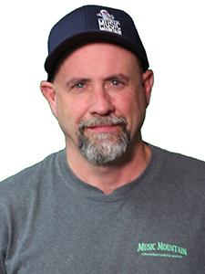 Keith Cole