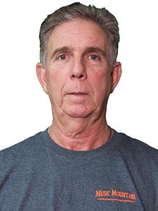 Mike Pusateri