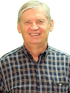 Stewart Wren